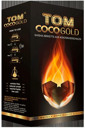 El Nil Company - Tom Coco Gold