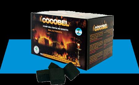 El Nil Company - Cocobel 1kg