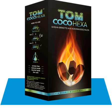 El Nil Company - Tom Coco Hexa