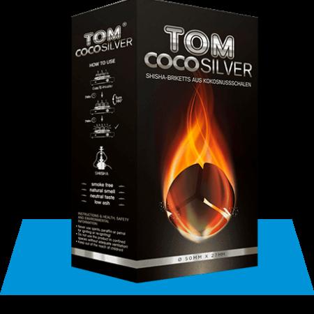 El Nil Company - Tom Coco Silver
